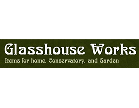 玻璃屋工作室 Glasshouse Works