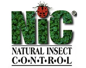 天然害虫控制 NATURAL INSECT CONTROL (NIC)
