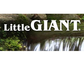 小巨人水园和池塘设备 LittleGiant
