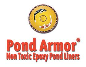 池塘护甲 Pond Shield Epoxy