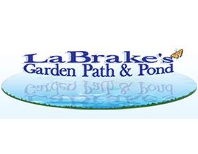 拉布拉克花园路径与池塘 LaBrake's Garden Path & Pond