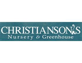 克里斯蒂安松的苗圃和温室 Christianson's Nursery & Greenhouse