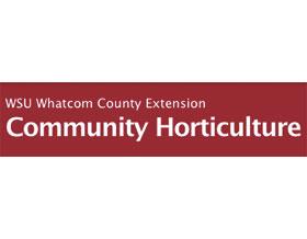 华盛顿州立大学霍特科姆县社区园艺计划 Washington State University Whatcom County Extension Horticulture Programs