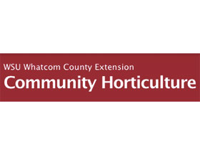 华盛顿州立大学霍特科姆县社区园艺计划 Washington State University Whatcom County Extension Horticulture Programs