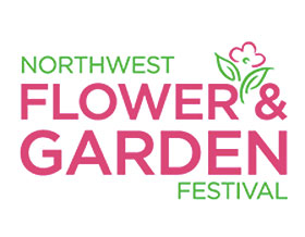 华盛顿州西北花卉和花园节 NORTHWEST FLOWER & GARDEN FESTIVAL