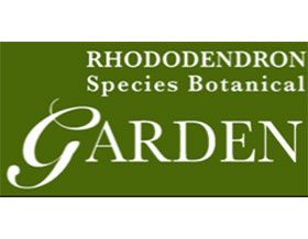 杜鹃花品种基金会和植物园 Rhododendron Species Foundation & Botanical Garden