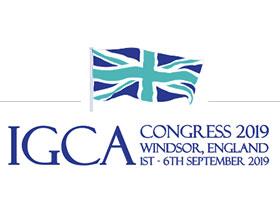 国际花园中心大会2019 International Garden Centre Congress 2019