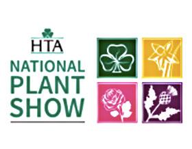 英国园艺行业协会全国植物展 Horticultural Trades Association National Plant Show