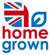 英国国产植物 HOME GROWN