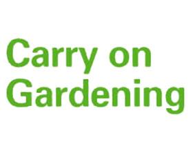 继续园艺 Carry on Gardening