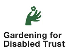 残疾人园艺 Gardening for Disabled Trust