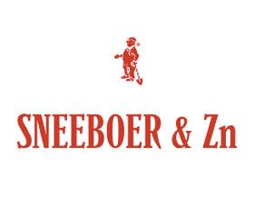 荷兰园林工具生产商 Sneeboer&Zn