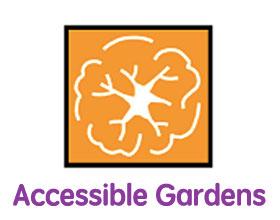 英国无障碍花园 Accessible Gardens