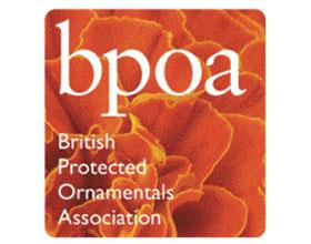 英国保护观赏植物协会 British Protected Ornamentals Association (BPOA)