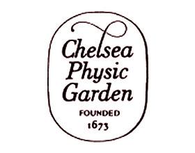 切尔西药用植物园 Chelsea Physic Garden