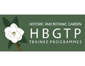 历史和植物园培训生计划 Historic and Botanic Garden Trainee Programme