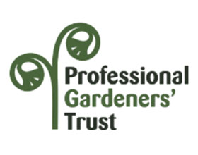 英国专业园艺信托基金 The Professional Gardeners' Trust