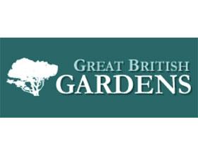 伟大的英国花园 Great British Gardens