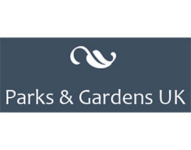 英国的花园和公园 Parks and Gardens UK