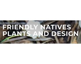 友善的本地植物和设计 FRIENDLY NATIVES PLANTS AND DESIGN