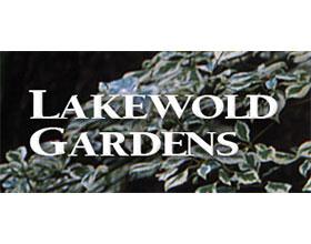 拉克沃德花园 Lakewold Garden