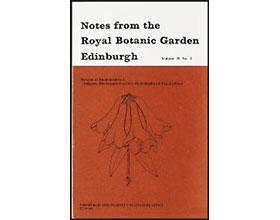 杜鹃花属分类学修订版 The Revision of Rhododendron