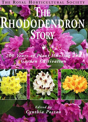 杜鹃花故事 The Rhododendron Story