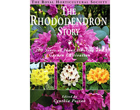 杜鹃花故事 The Rhododendron Story