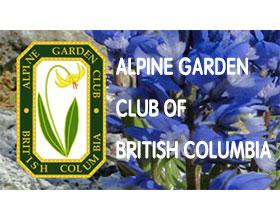 加拿大不列颠哥伦比亚高山花园俱乐部 ALPINE GARDEN CLUB OF BRITISH COLUMBIA