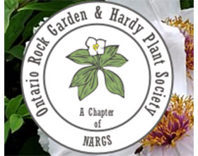 安大略岩石花园与耐寒植物协会 Ontario Rock Garden & Hardy Plant Society