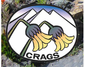加拿大卡尔加里岩石与高山花园协会 Calgary Rock & Alpine Garden Society (CRAGS)
