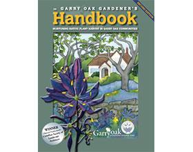 加拿大Garry Oak园丁手册 Garry Oak Gardener's Handbook