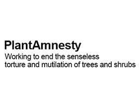 植物大赦 PlantAmnesty