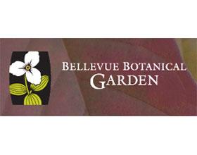 贝尔维尤植物园 Bellevue Botanical Garden