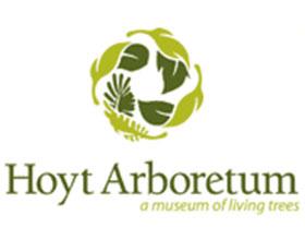 Hoyt树木园之友 Hoyt Arboretum Friends (HAF)