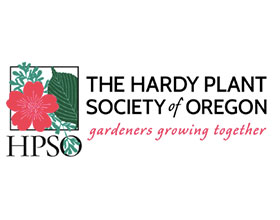 俄勒冈州耐寒植物协会 Hardy Plant Society of Oregon