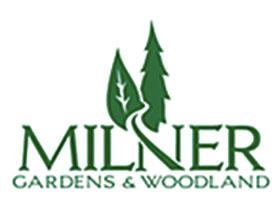 温哥华米尔纳花园与林地 Milner Gardens&Woodland
