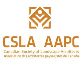 加拿大景观设计师协会 The Canadian Society of Landscape Architects (CSLA)