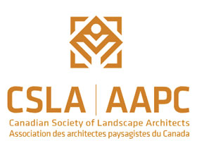 加拿大景观设计师协会 The Canadian Society of Landscape Architects (CSLA)