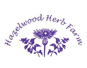 黑兹尔伍德香草农场 Hazelwood Herb Farm