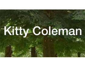 加拿大凯蒂科尔曼林地花园 Kitty Coleman Woodland Gardens