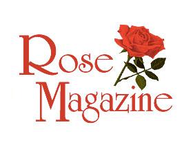 月季(玫瑰)杂志 Rose Magazine