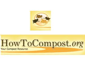 如何堆肥网站 How to Compost