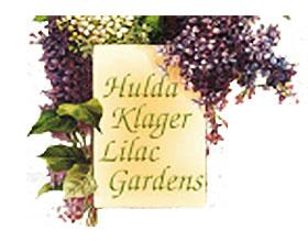 赫尔达·克拉格·丁香园 Hulda Klager Lilac Gardens