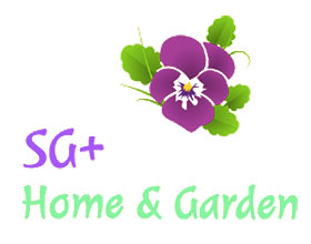 SG+家庭和花园 SG + Home & Garden