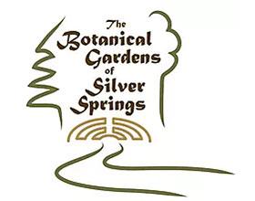 加拿大银泉植物园 The Botanical Gardens of Silver Springs