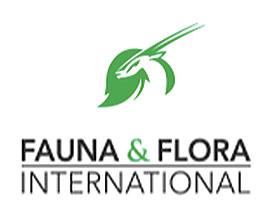 国际动物和植物组织 Fauna&Flora International