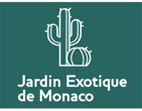 摩纳哥异国情调花园 The Exotic Garden of Monaco
