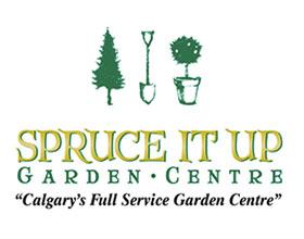 加拿大美化花园中心 Spruce It Up Garden Centre