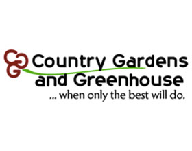 加拿大乡村花园和温室 Country Gardens and Greenhouse